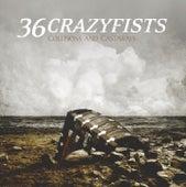 Collisions And Castaways von 36 Crazyfists