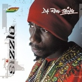 Da Real Thing di Sizzla