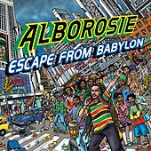 Play & Download Escape From Babylon by Alborosie | Napster