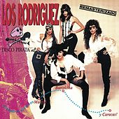 Play & Download Disco Pirata by Los Rodriguez | Napster