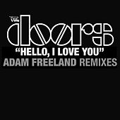 Hello, I Love You [Adam Freeland Mixes] de The Doors