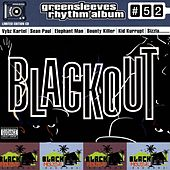 Play & Download Blackout by Various Artists | Napster