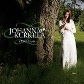 Hetki hiljaa - album 2005 by Johanna Kurkela