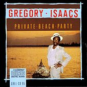 Play & Download Private Beach Party by Gregory Isaacs | Napster