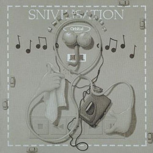 Play & Download Snivilisation by Orbital | Napster