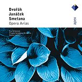 Play & Download Smetana, Dvorák & Janácek : Opera Arias by Eva Urbanová | Napster