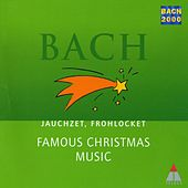 Play & Download Bach, JS : Famous Christmas Music by Various Artists | Napster