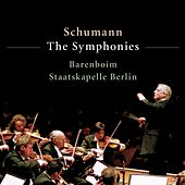 Play & Download Schumann : Symphonies Nos 1 - 4 by Various Artists | Napster