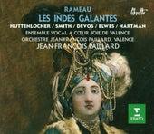 Rameau : Les Indes galantes by Jean-François Paillard