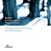 Play & Download Brahms : Symphony n° 2 / Tragic Overture Op.81 by Daniel Barenboim | Napster
