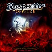 From Chaos To Eternity von Rhapsody Of Fire
