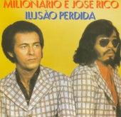 Volume 02 by Milionário e José Rico