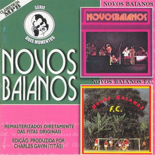 Play & Download Dois Momentos by Novos Baianos | Napster
