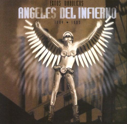 Play & Download Lo Mejor De Los Ángeles Del Infierno by Ángeles del Infierno | Napster