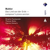 Play & Download Mahler : Das Lied von der Erde - Piano Version by Various Artists | Napster