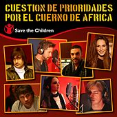 Play & Download Cuestion de prioridades por el cuerno de Africa by Melendi | Napster
