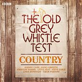 Old Grey Whistle Test Country by Various Artists