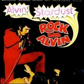 Rock With Alvin by Alvin Stardust