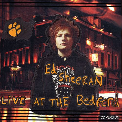Live At The Bedford de Ed Sheeran