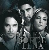 Alex, Jorge Y Lena van Alex, Jorge Y Lena