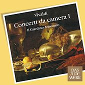 Play & Download Vivaldi : Concerti da Camera Vol. 1 by Il Giardino Armonico | Napster