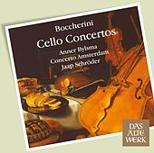 Boccherini : Cello Concertos by Various Artists