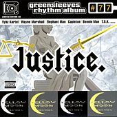 Justice by Various Artists