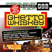 Ghetto Whiskey by Various Artists