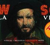 Solo show alive by Vinicio Capossela