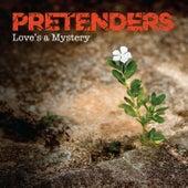 Love's A Mystery von Pretenders