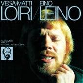 Eino Leino 1 by Vesa-Matti Loiri