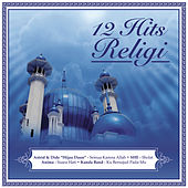 Play & Download 12 Hits Religi by Various Artists | Napster