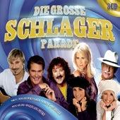 Die grosse Schlagerparade von Various Artists