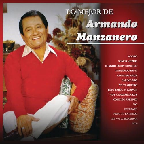 Armando Manzanero von Armando Manzanero