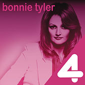 4 Hits von Bonnie Tyler