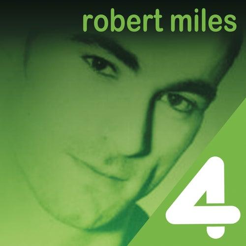 Robert Miles: