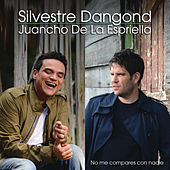 No Me Compares Con Nadie by Silvestre Dangond