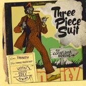 Three Piece Suit by Trinity