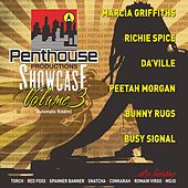 Penthouse Showcase Vol. 3: Automatic Riddim by Various Artists