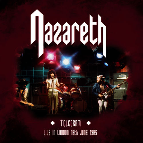 The Best of Nazareth (Live in Concert) by Nazareth