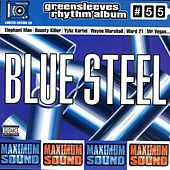 Play & Download Blue Steel by Various Artists | Napster