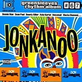 Play & Download Jonkanoo by Various Artists | Napster