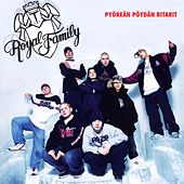Pyöreän pöydän ritarit by Various Artists