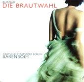 Play & Download Busoni : Die Brautwahl by Daniel Barenboim | Napster
