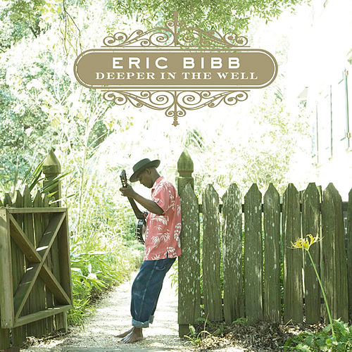 Play & Download Deeper In The Well by Eric Bibb | Napster