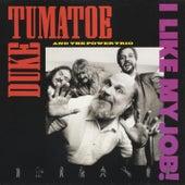 Play & Download I Like My Job! by Duke Tumatoe | Napster