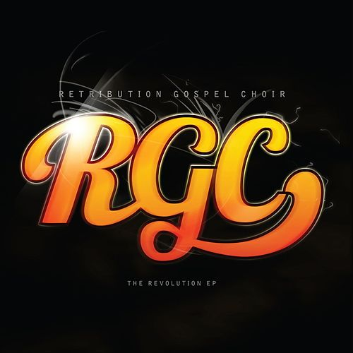 the revolution EP by Retribution Gospel Choir