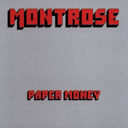 Paper Money by Montrose