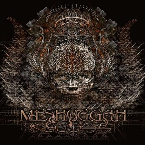 Koloss von Meshuggah