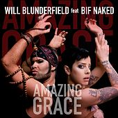 Amazing Grace by Will Blunderfield